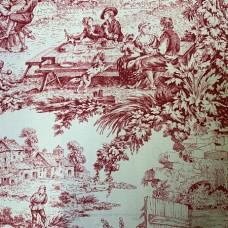 Ткань Galleria Arben PANAMA 184