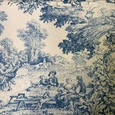 Ткань Galleria Arben PANAMA 185