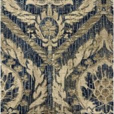 Ткань Galleria Arben FRENCH QUARTER ANTIQUE BLUE