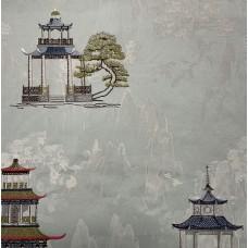 Ткань Galleria Arben IMPERIAL PALACE SPA