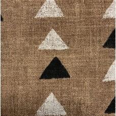 Ткань Galleria Arben NOMADIC TRIANGLE CLAY