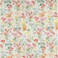 Ткань Galleria Arben HIBISCUS 01 SPRING