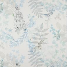 Ткань Galleria Arben PLUMERIA 02 AZURE