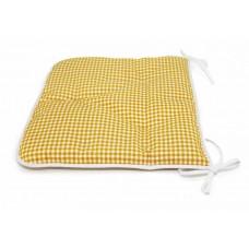 """Сидушка на стул, """"Sun Kimberly"""", 40x40см 112217650"""