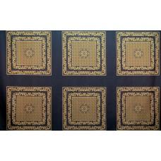 Ткань 5 Авеню Faberge 07 (купоны по 0,75 м)