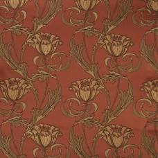 Ткань Galleria Arben ORLEANS RED
