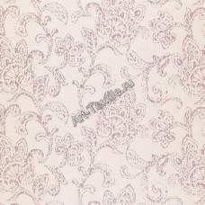 Ткань Galleria Arben HAZE 01 BURGUNDY