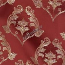 Ткань Galleria Arben HERRERA RED
