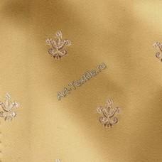 Ткань Galleria Arben VILLEFORT GOLD