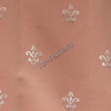 Ткань Galleria Arben VILLEFORT ROSE