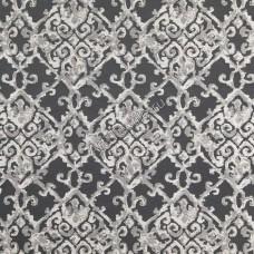 Ткань Galleria Arben WHITNEY 03 LIQUORICE