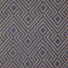 Ткань Galleria Arben LUCIE 37 COBALT