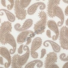 Ткань Galleria Arben PAISLEY BEIGE