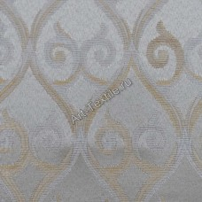 Ткань Galleria Arben HOUR GLASS IVORY