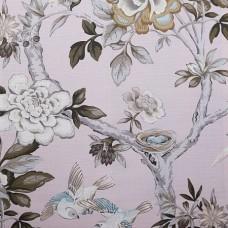 Ткань Galleria Arben BIRDS BLUSH