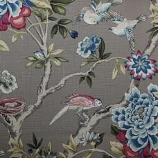 Ткань Galleria Arben BIRDS JEWEL