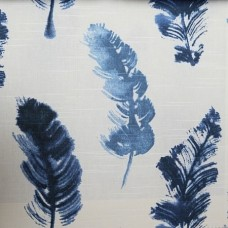 Ткань Galleria Arben FEATHER FALL INDIGO