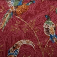 Ткань Galleria Arben MONARCH CHIANTI