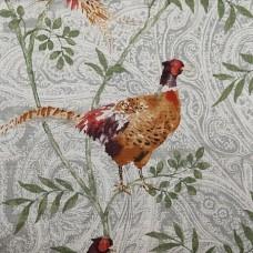 Ткань Galleria Arben MONARCH PEARL GREY