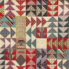 Ткань Galleria Arben ARROWHEAD BEIGE