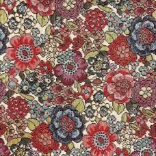 Ткань Galleria Arben FLORA BEIGE