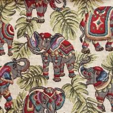 Ткань Galleria Arben NEW ELEPHANTS BEIGE